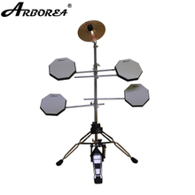 Arborea Drum Pad Set
